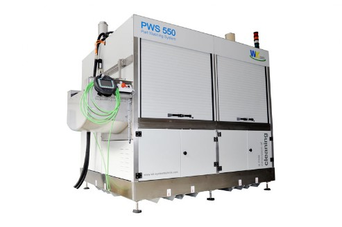 PWS 550 - 4 Chambersystem
