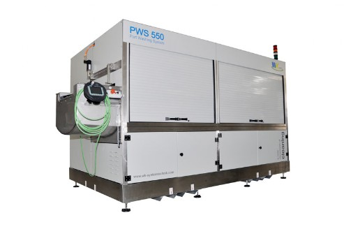 PWS 550 - 6 Chambersystem